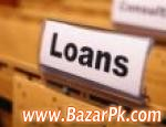 Business Loan, Personal Loan, Investment Funding