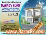 For Sale Mahads Home In Grand Avenues Housing Scheme
