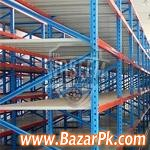 Waseem Iron Works Racks And Shelves